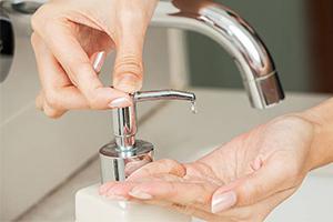 Sıvı Sabunluklar